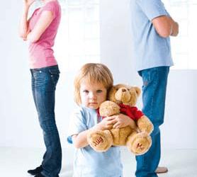 Dag van de Scheiding bij Debbie Kijf Mediation